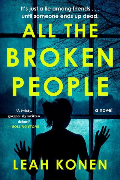 Download All the Broken People Book