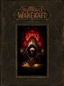 World of Warcraft Chronicle Book