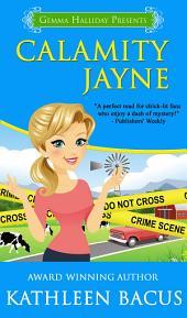 Calamity Jayne: Calamity Jayne Mysteries book #1