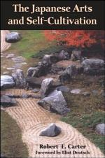 The Japanese Arts and Self-Cultivation