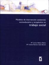 Modelo de Intervenci  n Asistencial socioeducativo Y Terap  utico en Trabajo Social PDF