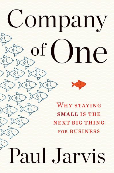Download Company of One Book