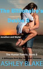 The Billionaire's Desire 8, Jonathan and Skylar