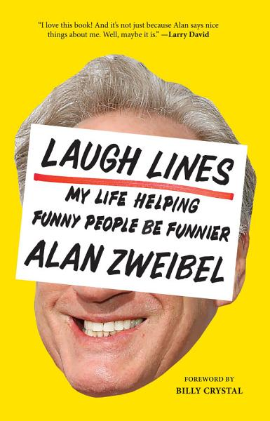 Download Laugh Lines Book