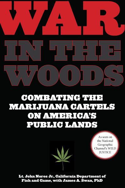 Download War in the Woods Book
