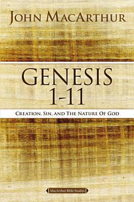 Genesis 1 to 11