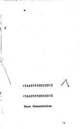 Kriegs-Practica: Von Bestellung eines rechten Kriegs Regiments unnd Feldtzugs zu Roß und Fuß in dreyen unterschiedlichen Büchern begriffen