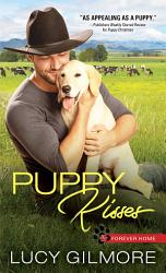 Puppy Kisses Book PDF