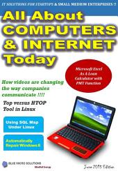All About Computers and Internet Today