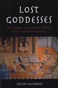 Lost Goddesses PDF