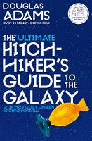 The Ultimate Hitchhiker s Guide to the Galaxy PDF