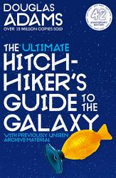 The Ultimate Hitchhiker S Guide To The Galaxy Book PDF