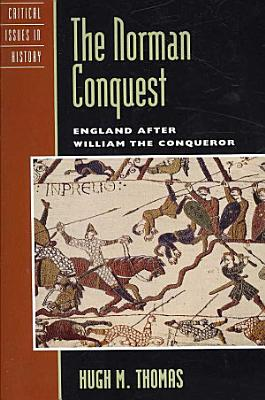 The Norman Conquest PDF