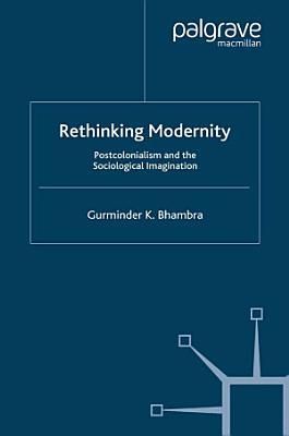 Rethinking Modernity PDF
