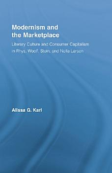 Modernism and the Marketplace PDF