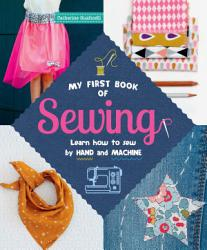 My First Book Of Sewing Book PDF