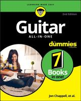 Guitar All in One For Dummies PDF