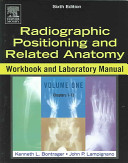 Radiographic Positioning and Related Anatomy PDF