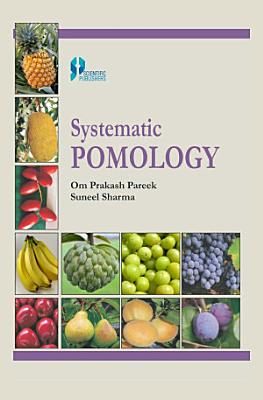 Systematic Pomology  Vol  1 2   Set