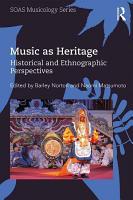 Music as Heritage PDF