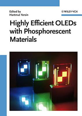 Highly Efficient OLEDs with Phosphorescent Materials