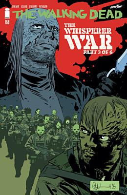 The Walking Dead  159 PDF