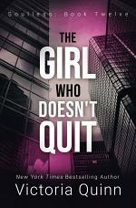 The Girl Who Doesn't Quit