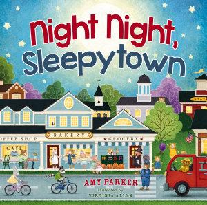 Night Night  Sleepytown