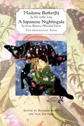 Madame Butterfly Book PDF