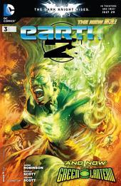 Earth 2 (2012-) #3