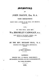 Memoirs of John Lord Bacon: With Reflections Drawn from a Review of His Moral and Religious Character