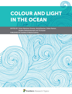Colour and Light in the Ocean