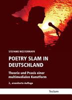 Poetry Slam in Deutschland PDF