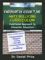 Kindergarten Lesson Plans Book PDF