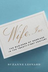 Wife Inc  Book PDF