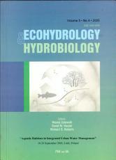 Ecohydrology   Hydrobiology PDF