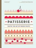 Patisserie Book