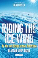 Riding the Ice Wind PDF