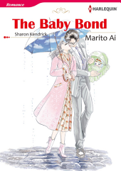 THE BABY BOND: Harlequin Comics