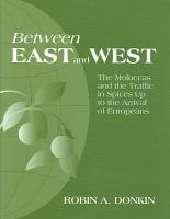 Between East and West PDF