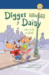 Digger y Daisy van a la ciudad (Digger and Daisy Go to the City)