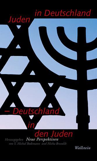 Juden in Deutschland   Deutschland in den Juden PDF