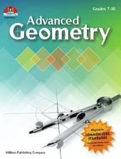 Advanced Geometry (ENHANCED eBook)