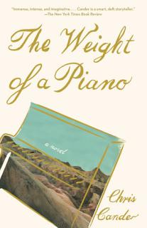 The Weight of a Piano Book