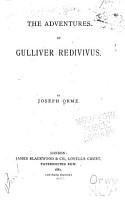 The Adventures of Gulliver Redivivus PDF