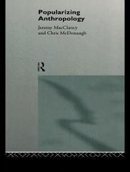 Popularizing Anthropology PDF