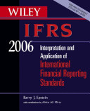 Wiley IFRS 2006 PDF