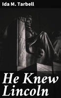 He Knew Lincoln PDF