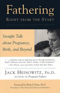 Fathering Right from the Start PDF