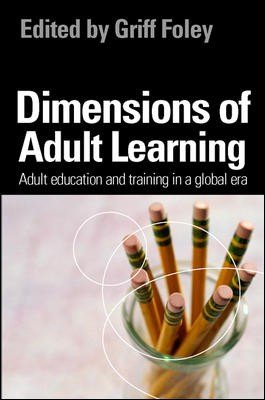 Dimensions of Adult Learning PDF